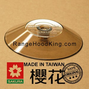 Sakura Round Grease Oil Collector, holder for R747 R767 TL787 U2 U2II U2F R8168M R8168F & R3910