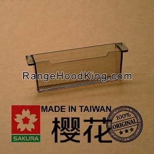 Sakura Long Grease Oil Collector for R-727 & R-747 TL787 series