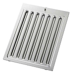 M2000, M3000 Baffle Stainless Steel Filter