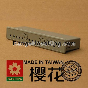 Sakura R-8168M Switch module